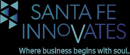 Santa Fe Innovates logo